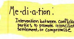 mediationdef